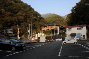 神奈川県・大山登山