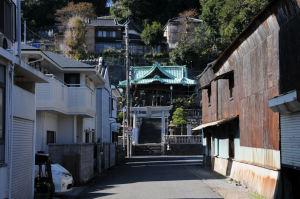西の叶神社