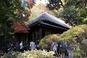 横浜富岡・旧川合玉堂別邸