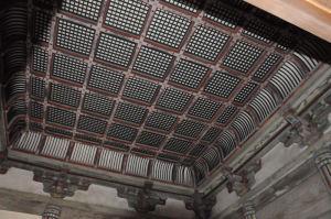 天井の造作