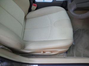 車シートレール交換修理費用