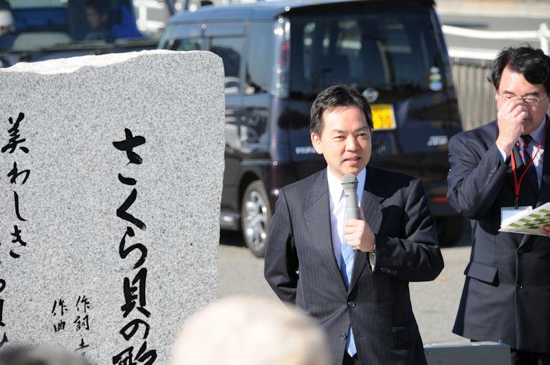 みんなの党・浅尾慶一郎衆議院議員