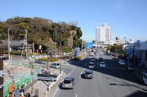 左上には瀬戸神社