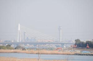 羽田空港管制塔