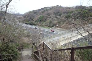 横浜・横須賀道路