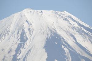 山頂までは約18Km