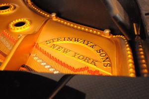 「NEW YORK」の文字