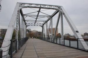 港二号橋梁