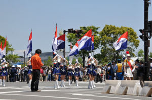 神奈川県警察音楽隊