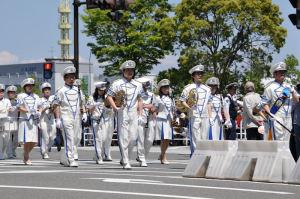 横浜税関音楽隊