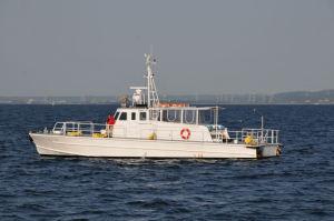 トライアングル社の僚船