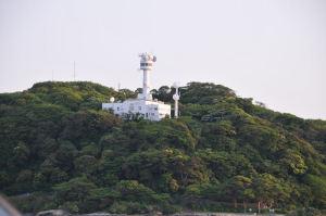 東京湾海上交通センター
