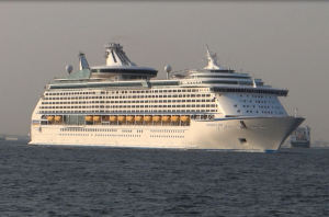 Voyager of The Seas You Tube up