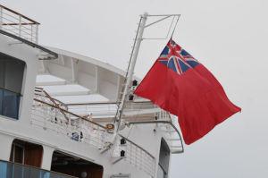 英国商船旗