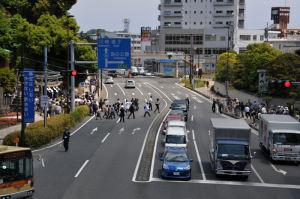 「琵琶島神社巡幸祭」が始まりました