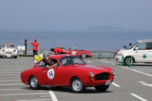 RALLY NIPPON 2013 in Y154-2