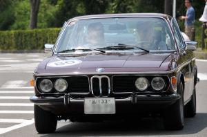 80番、BMW 3.0CSI