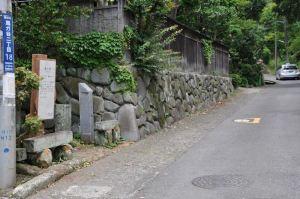 鎌倉・扇ガ谷「妙傳寺」