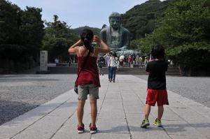 日本の文化に触れてもらうために