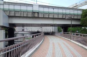 首都高神奈川3号狩場線などが