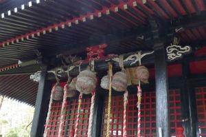 「尾崎神社」でお参り