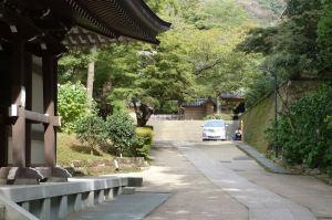 鎌倉・山ノ内「円覚寺」3