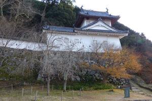 桜の名所としても有名