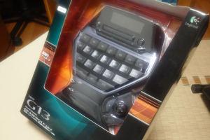 ロジクール G13 Advanced Gameboard
