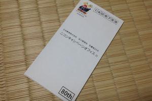 NIKKOR発売80周年記念ファイナルキャンペーン