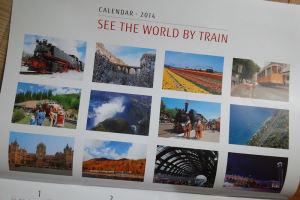 世界の四季折々の写真