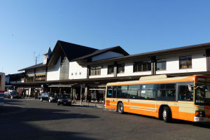 2014年を迎え11日目の鎌倉