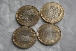 記念5百円貨幣引換え