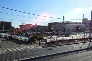 金沢区総合庁舎整備事業