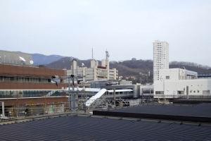 NHK甲府放送局