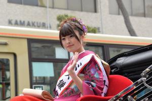 2014ミス鎌倉