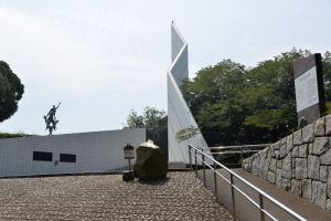 戦没船員の慰霊碑