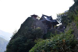 山形・山寺へ登りました