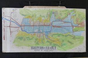 昭和3年当時の風景