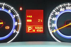 最低気温とガソリン価格