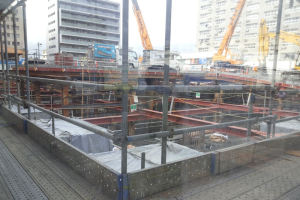 金沢区総合庁舎再整備
