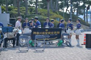 神奈川県警察音楽隊の