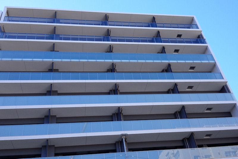 10階建て