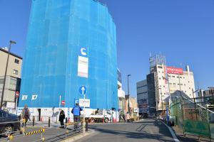もう1棟の青木ビル