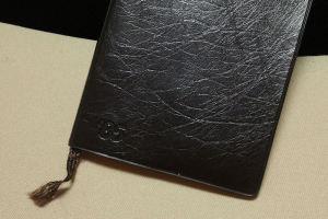 1985年の手帳