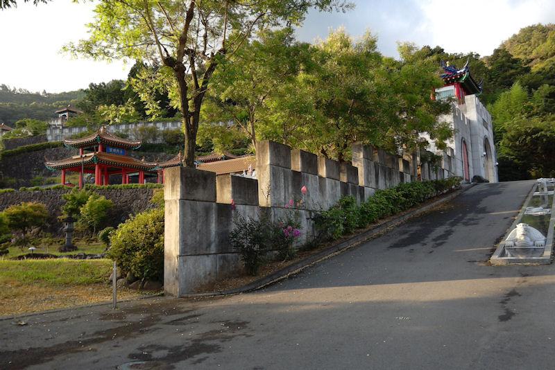 碑林公園入口