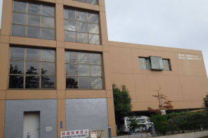 六浦地区センター