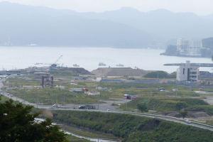 東日本大震災から4年6か月