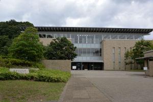 鎌倉女子大学東山ゲート