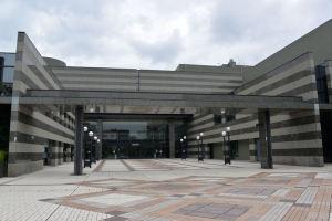 1993年10月に開館