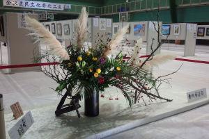 続・金沢区民文化祭作品展